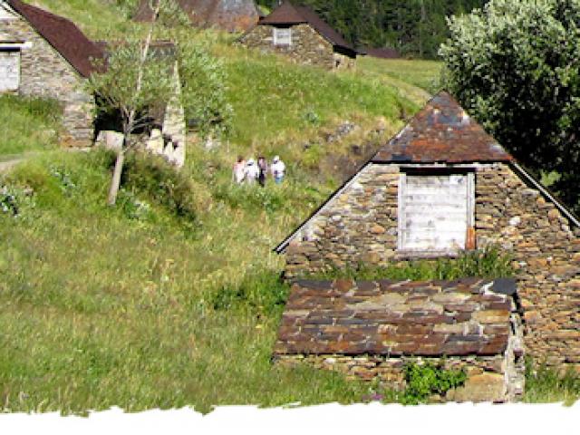 Bureau des Guides de Saint-Lary-Soulan