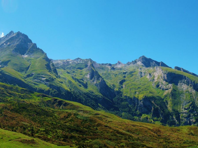 Sig'Nature – randonnées photo en Vallée d'Ossau