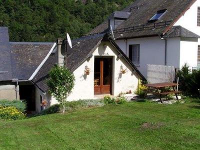 Location de gites 2 épis dans les Pyrénées Atlantiques