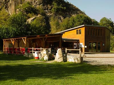 Pyrénées Hô – Parc d'aventures