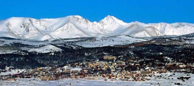 Agence Font-Romeu Immobilier