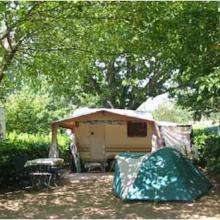 Camping – Caravaning Bixta Eder ***