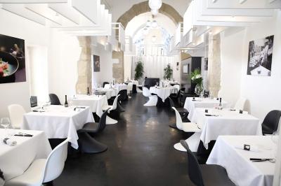 Restaurant la table Saint Crescent