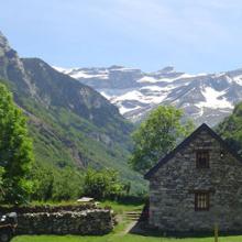 Location maison, grange – location Gèdre Gavarnie