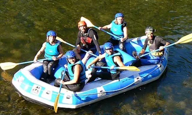 Gaia Aventure, école béarnaise sport nature