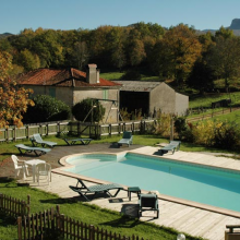 Gite Rural Haute Garonne Midi Pyrénées