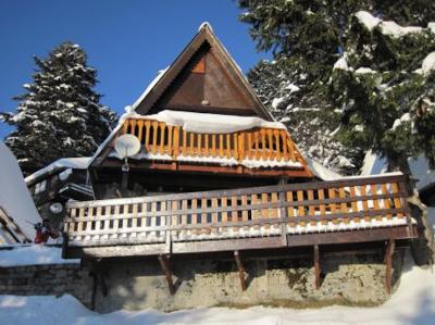 Location de chalet à Guzet-Neige au pied des pistes