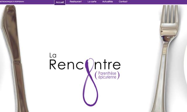 Restaurant La Rencontre