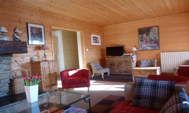 Luchon Location Vacances hébergements