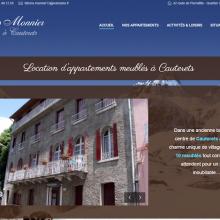 Locations Monnier à Cauterets