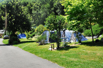 Camping Pyrénées Natura ****