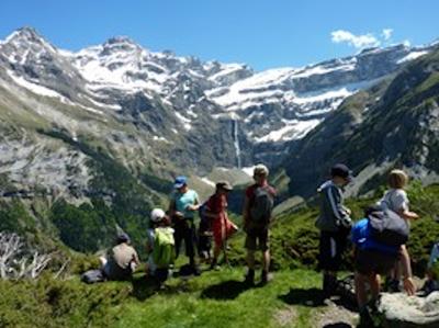 Nature et randonnée