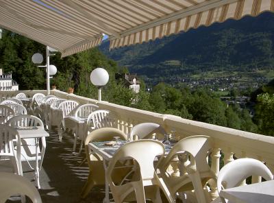 Hôtel Panoramic & des Bains