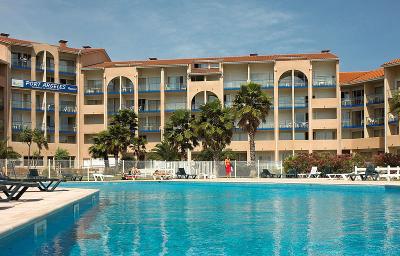 Résidence Port Argelès***