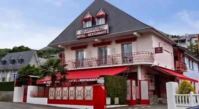 Hôtel Au Primerose