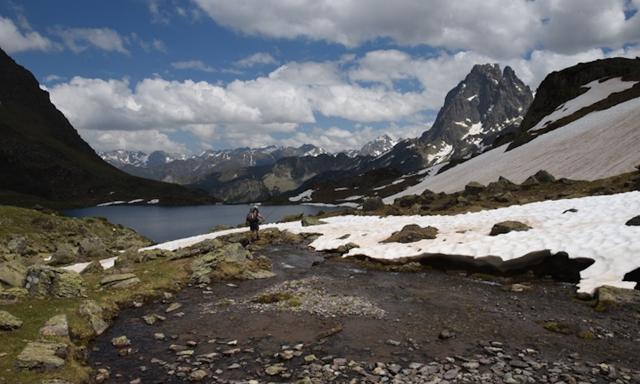 Vallée d'Ossau et Parc National des Pyrénées